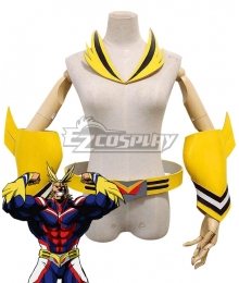 My Hero Academia Boku No Hero Akademia All Might Accessories Cosplay Weapon