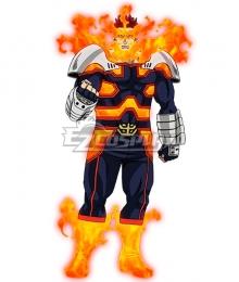 My Hero Academia Boku No Hero Akademia Endeavor Cosplay Costume