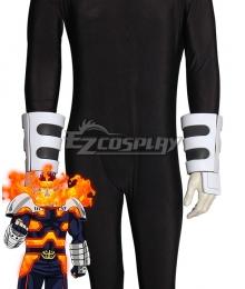 My Hero Academia Boku No Hero Akademia Endeavor Profile Cosplay Accessory Prop