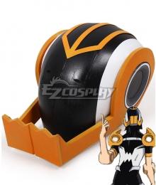 My Hero Academia Boku No Hero Akademia Hanta Sero Helmet Cosplay Accessory Prop