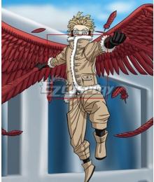 My Hero Academia Boku No Hero Akademia Hawks Cosplay Costume - Only Coat