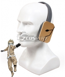 My Hero Academia Boku No Hero Akademia Hawks Headset Cosplay Accessory Prop