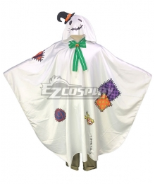 My Hero Academia Boku No Hero Akademia Izuku Midoriya Deku Halloween Cosplay Costume
