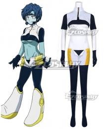 My Hero Academia Boku No Hero Akademia Kaoruko Awata Cosplay Costume