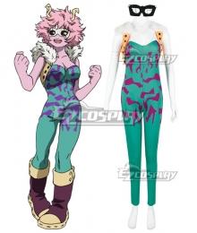 My Hero Academia Boku no Hero Akademia Mina Ashido Cosplay Costume
