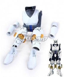 My Hero Academia Boku No Hero Akademia Tenya Iida Battle Suit Armor Cosplay Accessory Prop