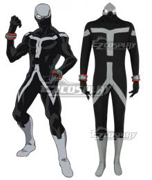 My Hero Academia Boku No Hero Akademia Twice Jin Bubaigawara Cosplay Costume
