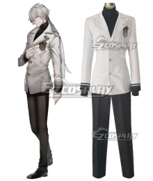 Mystic Messenger Zen Cosplay Costume