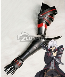 Arifureta: From Commonplace to World's Strongest Hajime Nagumo Arm Cosplay Accessory Prop
