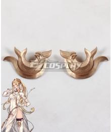 NieR: Automata YoRHa Infantry Squad Commander Headwear Cosplay Accessory Prop