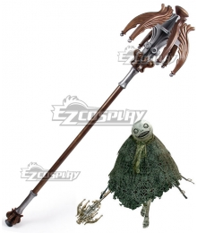 Nier Emil Cosplay Weapon Prop