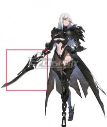 NieR Re[in]carnation Reincarnation Frenlies Cosplay Weapon Prop