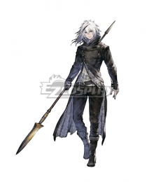 NieR Re[in]carnation Reincarnation Nier Cosplay Costume