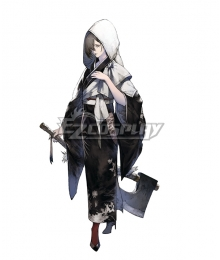 NieR Re[in]carnation Reincarnation Akeha B Cosplay Costume