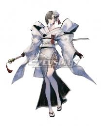 NieR Re[in]carnation Reincarnation Akeha D Cosplay Costume