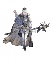 NieR Re[in]carnation Reincarnation Rion C Cosplay Costume