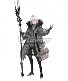 NieR Re[in]carnation Reincarnation Rion Cosplay Costume