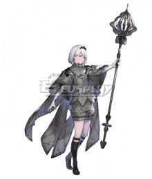 NieR Re[in]carnation Reincarnation Rion D Cosplay Costume