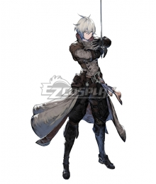 NieR Re[in]carnation Reincarnation Unknown Male B Cosplay Costume