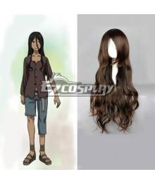 NO.6 Inukashi Cosplay Wig