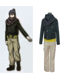 NO.6 Nezumi Cosplay Costume