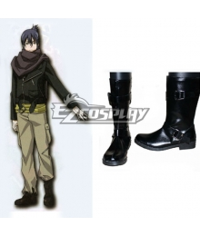 NO.6 Nezumi Cosplay Shoes