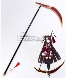 Nogi Wakaba Is A Hero Nogi Wakaba Wa Yuusha De Aru Michikage Scythe Cosplay Weapon Prop