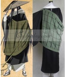 Nurarihyon no Mago Kurotabo Cosplay Costume