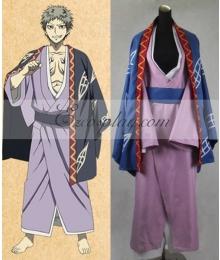 Nurarihyon no Mago Zen cosplay costume