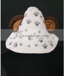 One Piece Bartholemew Kuma Cosplay Hat