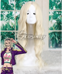 One Piece Doctor Kureha White Cosplay Wig