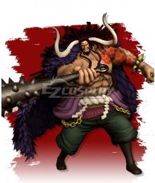 One Piece Kaido Cosplay Costume