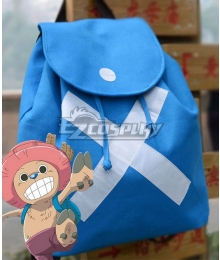 One Piece Tony Tony Chopper Bag Cosplay Accessory Prop