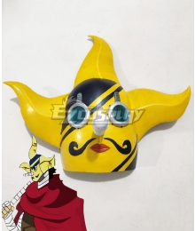 One Piece Usopp Sogeking Mask Cosplay Accessory Prop