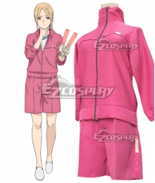 Oshi ga Budoukan Ittekuretara Shinu Eripiyo Cosplay Costume