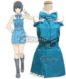 Oshi ga Budoukan Ittekuretara Shinu Sorane Matsuyama Cosplay Costume