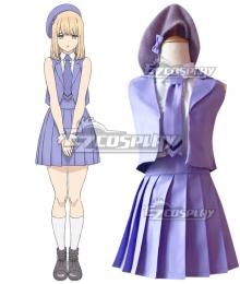 Oshi ga Budoukan Ittekuretara Shinu Yumeri Mizumori Cosplay Costume
