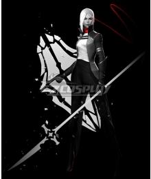 Othercide Shieldbearer Cosplay Costume