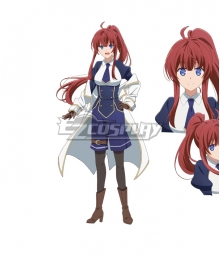 Our Last Crusade or the Rise of a New World Nene Alkastone Cosplay Costume