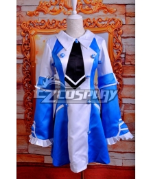 Pandora Hearts Echo Cosplay Costume