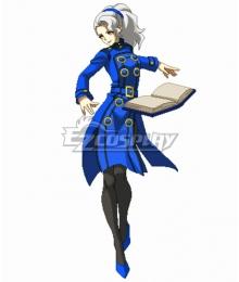 Persona 4 Megami Tensei Margaret Cosplay Costume