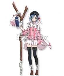Plunderer Hina Cosplay Costume
