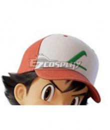 Pokemon Ash Hat Cosplay Accessory Prop