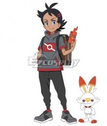 Pokemon Pokémon Pocket Monsters 2019 Anime Series Go Cosplay Costume