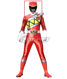 Power Rangers Dino Charge Dino Charge Red Ranger Helmet Cosplay Accessory Prop