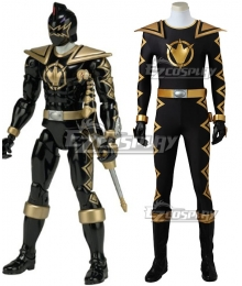 Power Rangers Dino Thunder Black Dino Ranger Tommy Oliver Cosplay Costume
