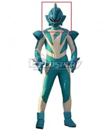 Power Rangers Jungle Fury Jungle Fury Shark Ranger Helmet Cosplay Accessory Prop