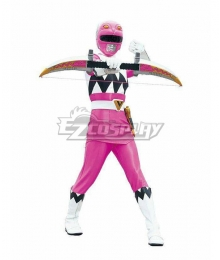 Power Rangers Lost Galaxy Galaxy Pink Cosplay Costume