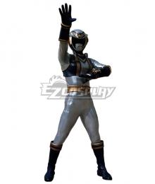 Power Rangers S.P.D. SPD Nova Ranger Cosplay Costume