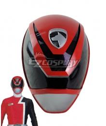 Power Rangers S.P.D. SPD Red Ranger Helmet 3D Printed Cosplay Accessory Prop